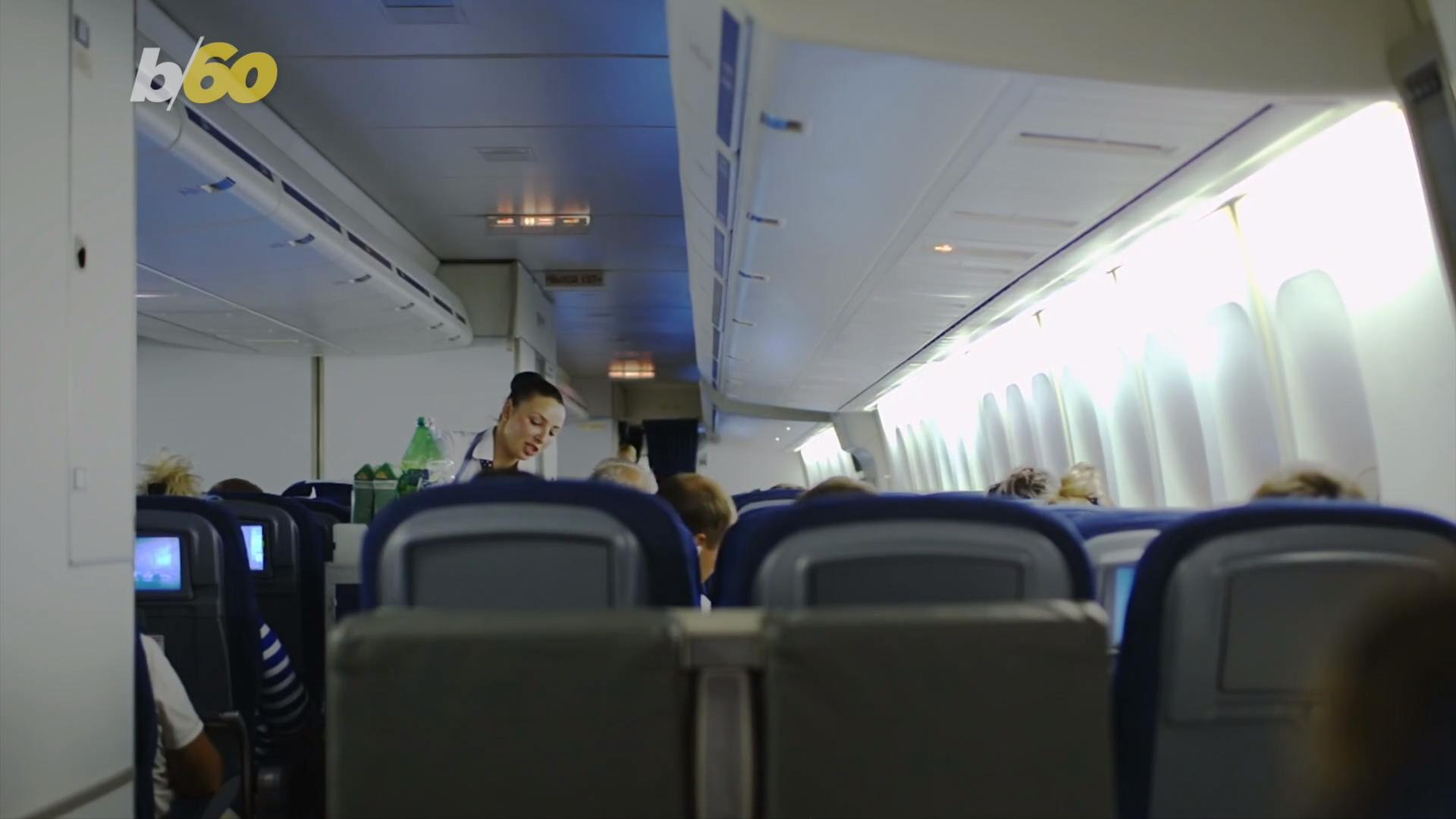 Flight attendant's travel tips will change the way you fly forever