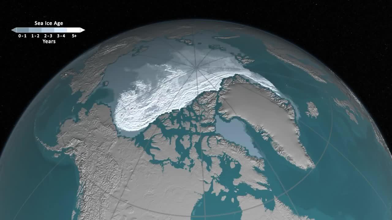 Alaska Climate - Couverture
