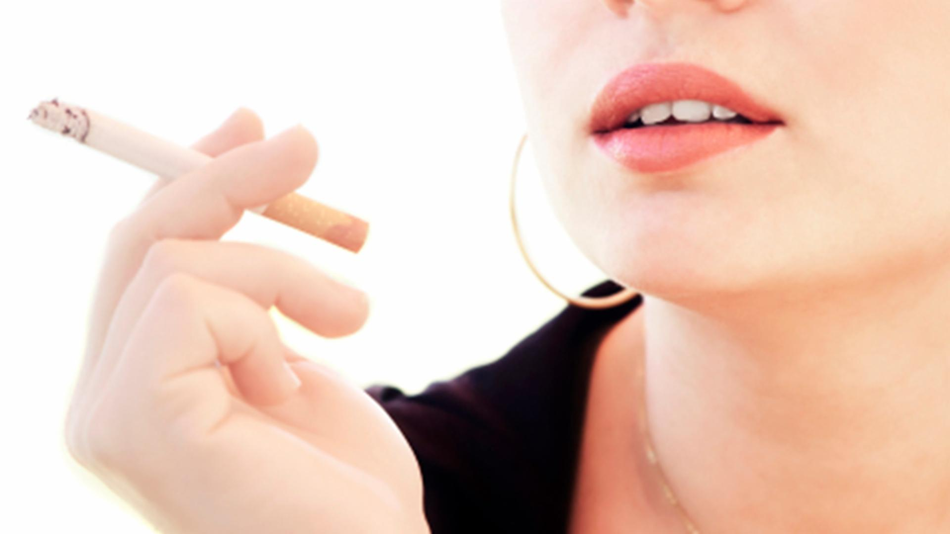 Smoking Could Increase Risk Of Hearing Loss, Research Reveals
