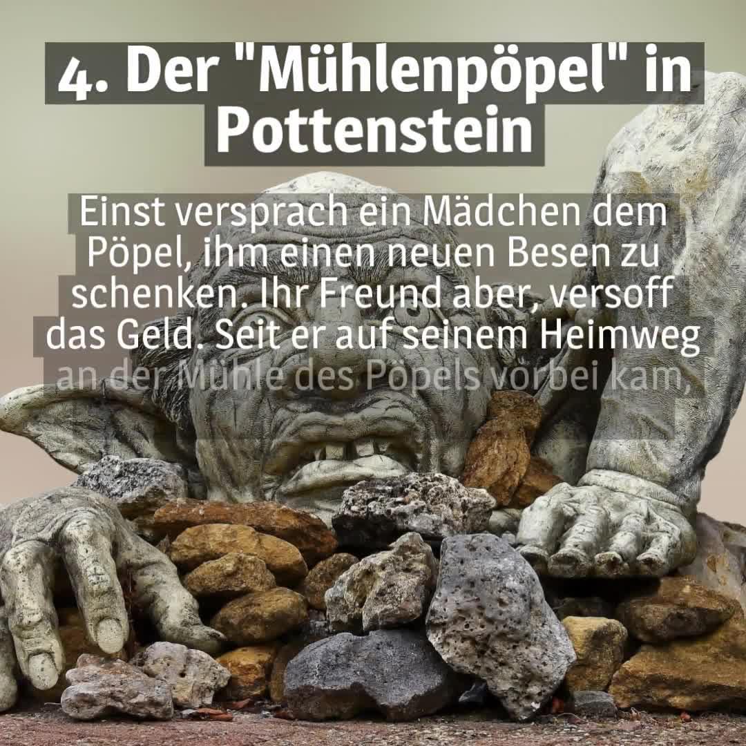 höhle in pottenstein
