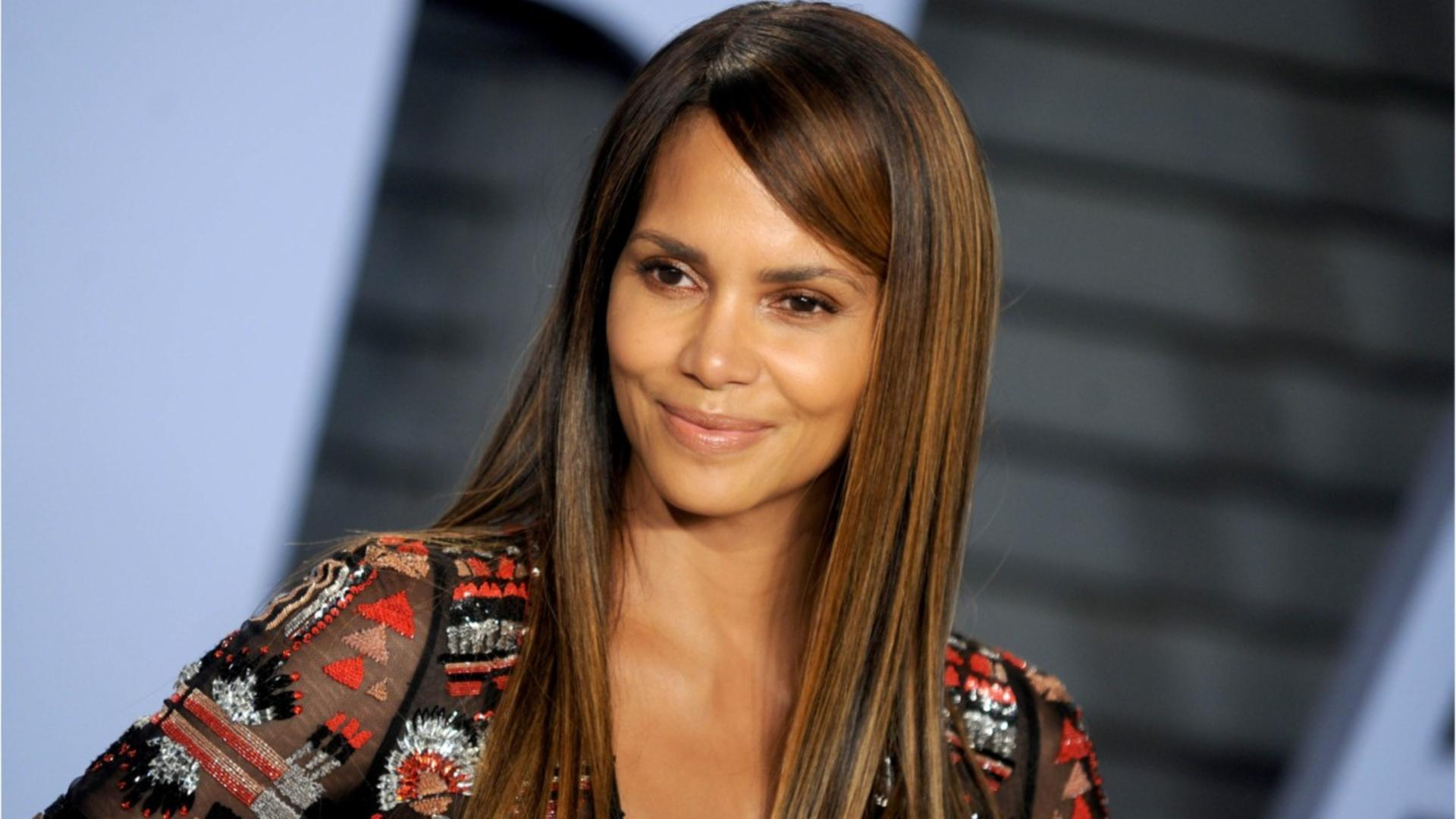 Halle Berry's complete style transformation