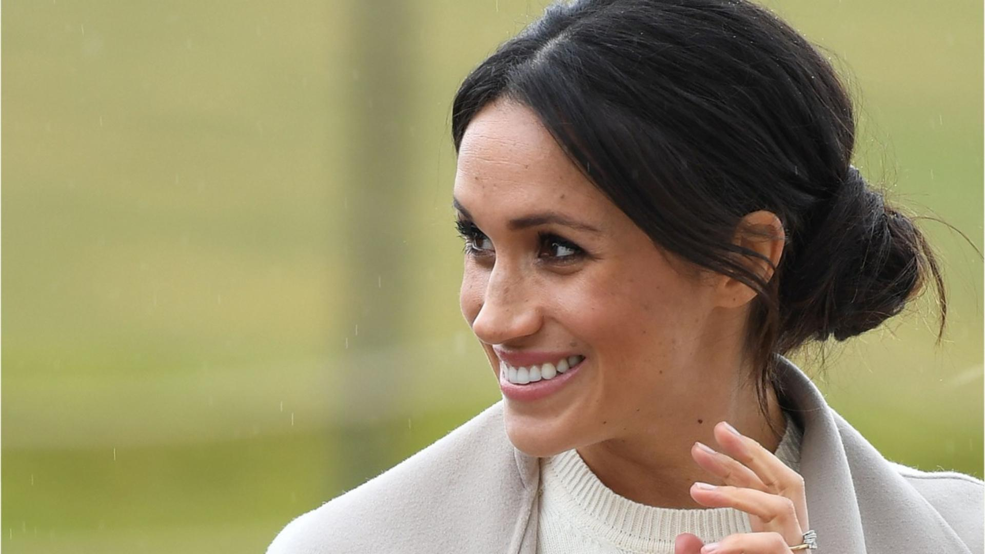 Meghan Markle's former trainer of 3 years says she likes circuit training and using mini bands — here's what her workouts look like