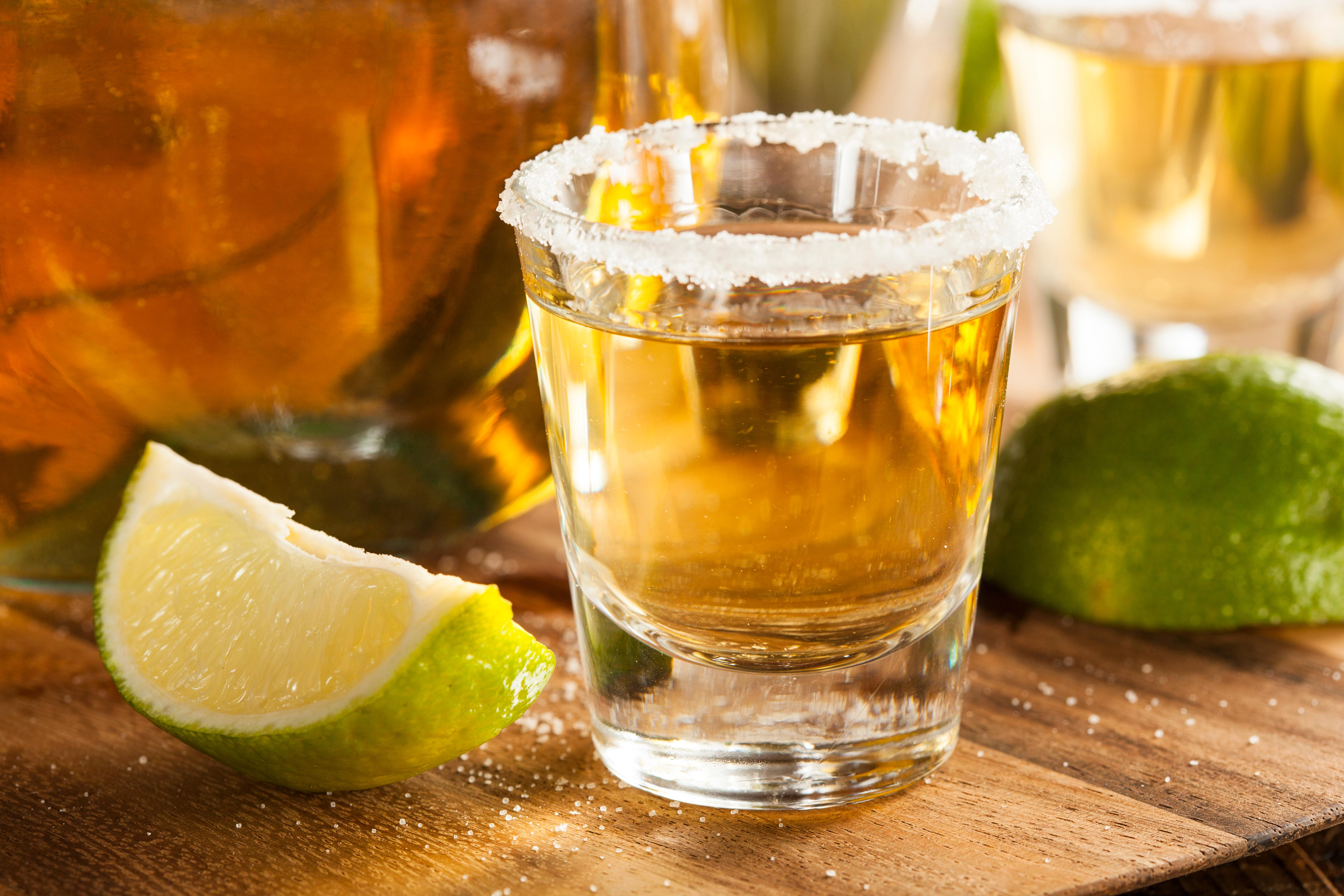 20+ cocktails for National Tequila Day to get the party started