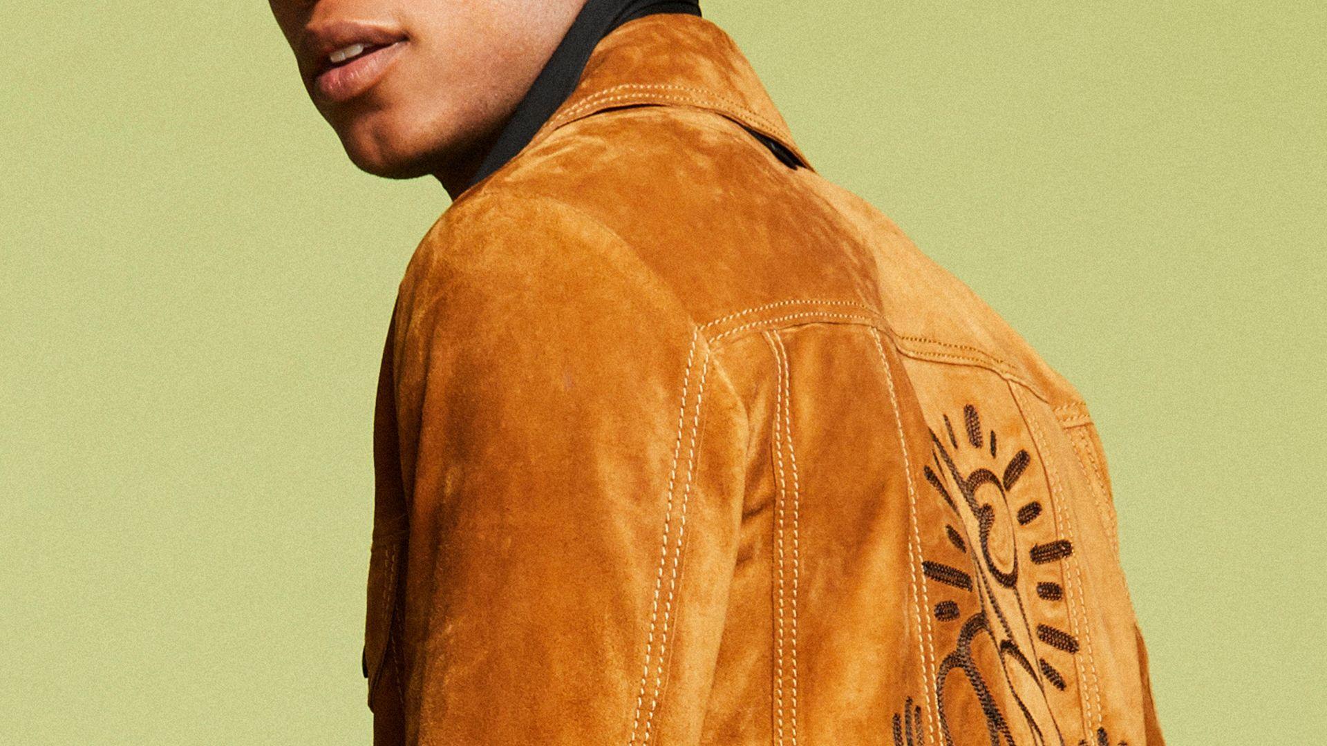 Trend Report: 10 stylish ways to wear suede
