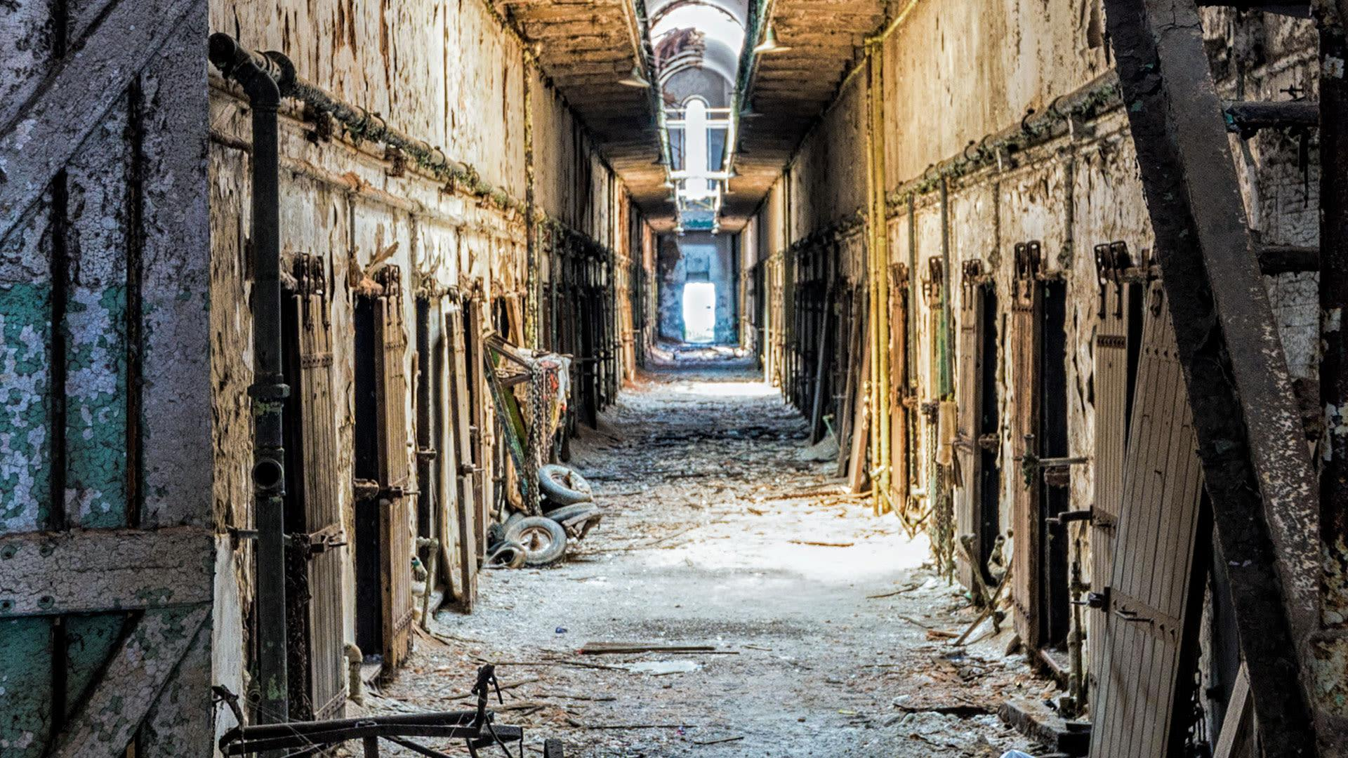 5 of the most haunted places in America