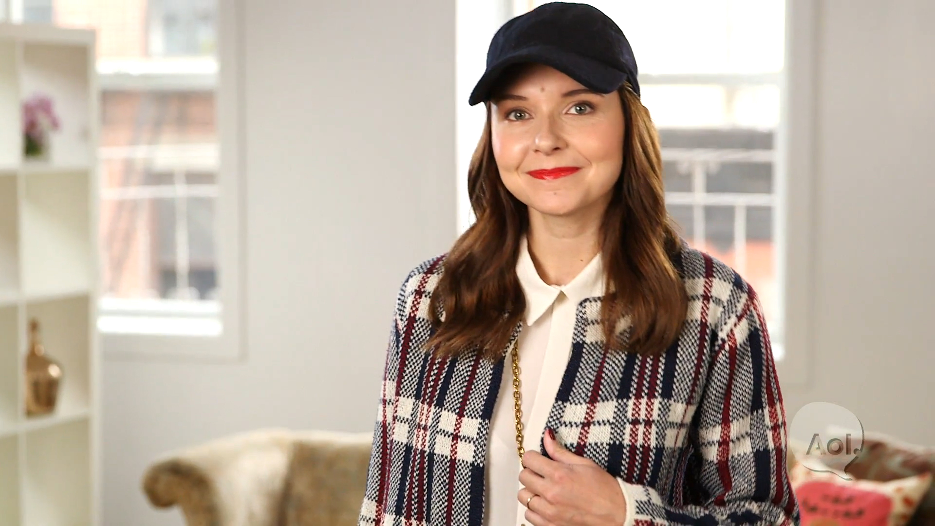 Get the Look: How to Dress Up A Baseball Hat