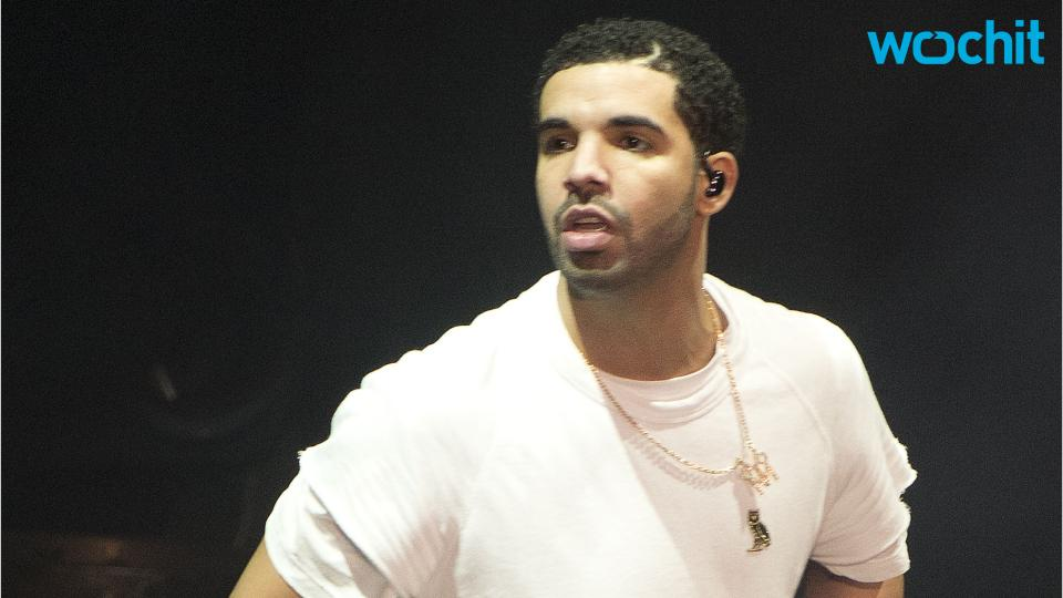 Rapper Drake Surprises Fans With Album Release