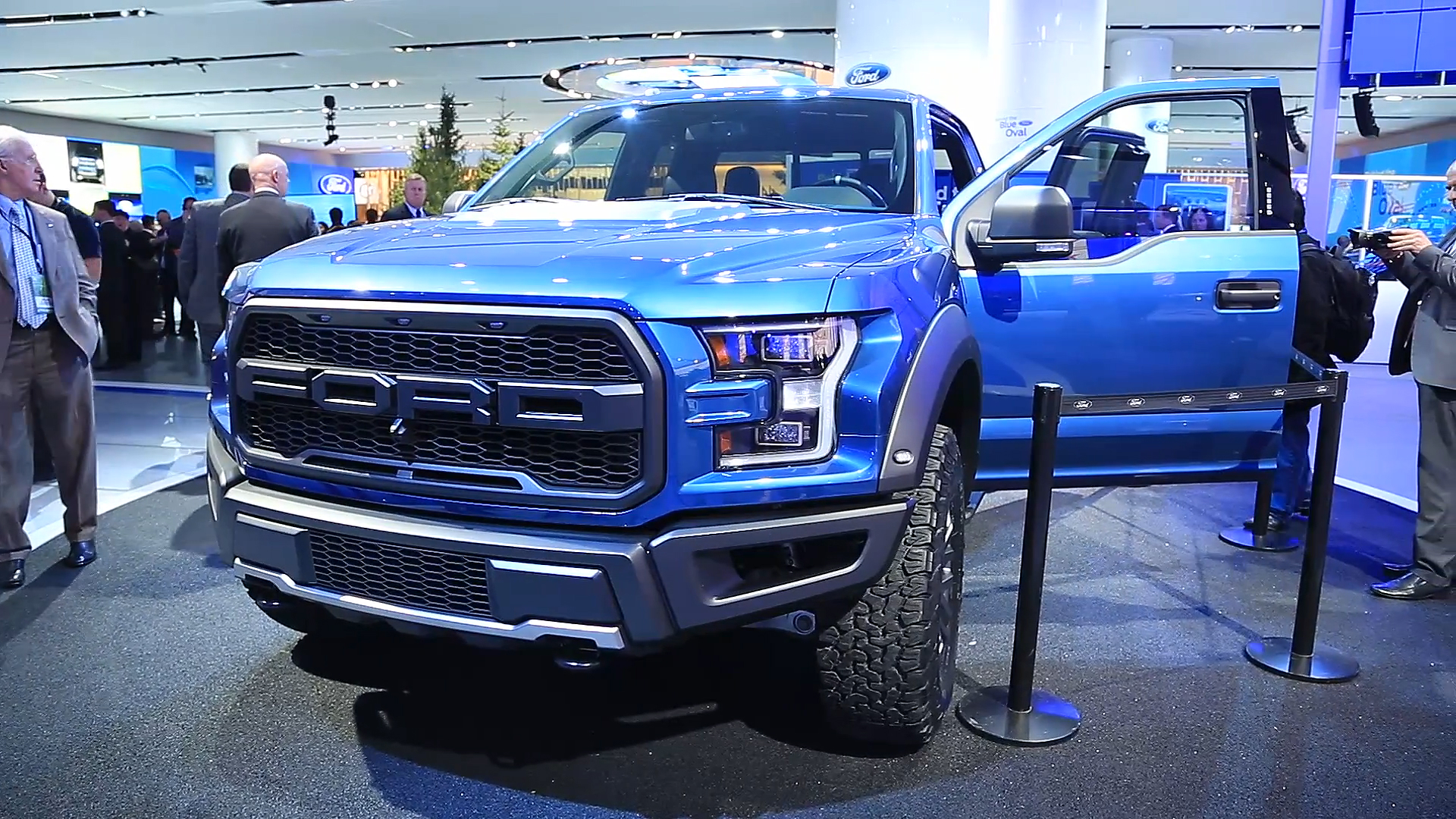 The Ford F-150 Raptor is going to China [UPDATE] - Autoblog
