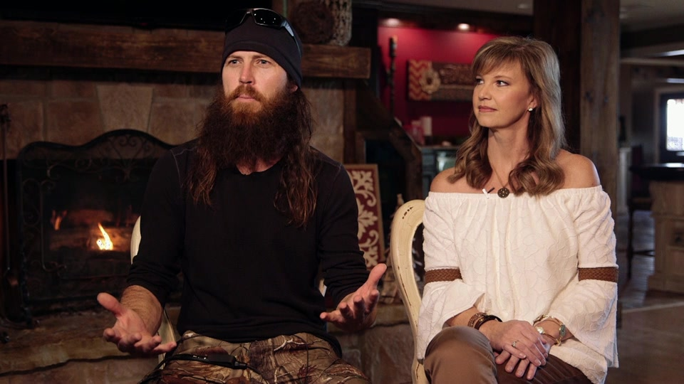 Duck Dynasty's Jase Robertson Talks About the GOOD CALL He's Made!