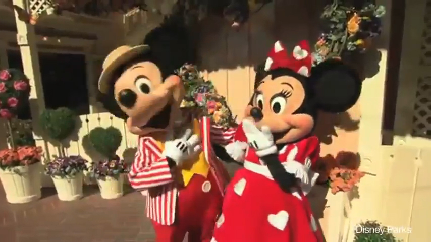Disney Theme Parks Raise Admission Prices