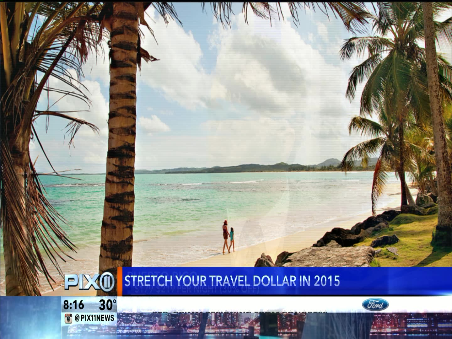 Tips For Stretching Your Travel Dollars In 2015