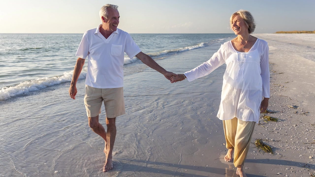 3 Great Places to Retire on a Budget