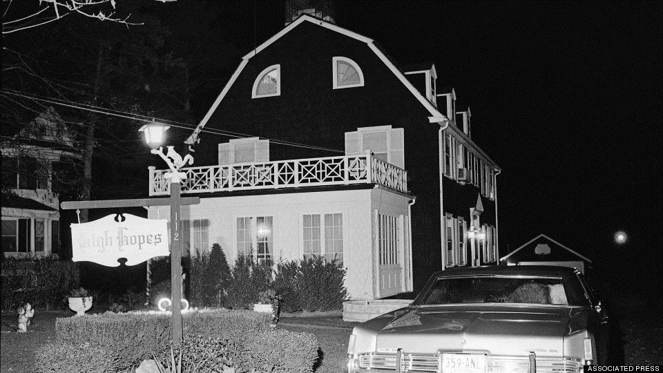 Amityville Horror House 40 Years Later