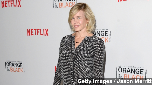 Chelsea Handler Slams E! Again, and It Feels Like Overkill