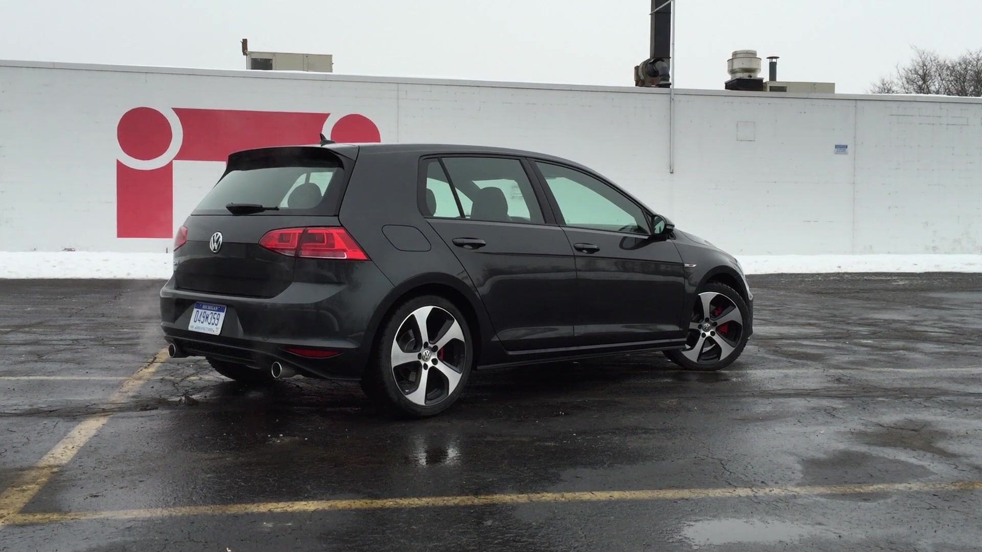 2015 Volkswagen GTI Long-Term | Daily Driver