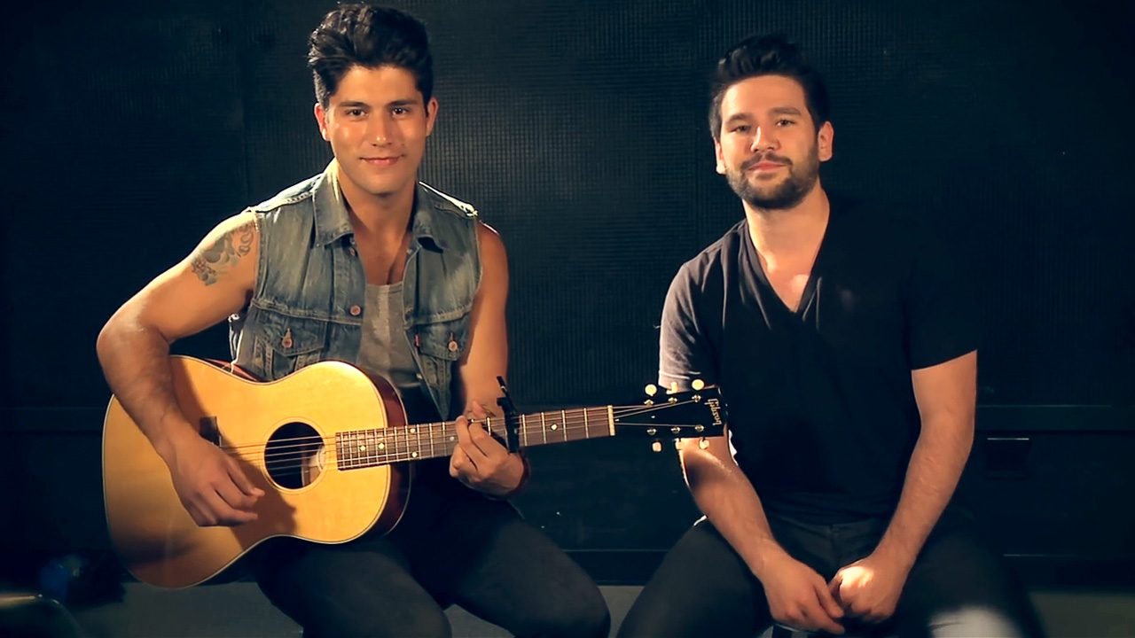 Country Duo Dan & Shay Perform 'What You Do to Me'