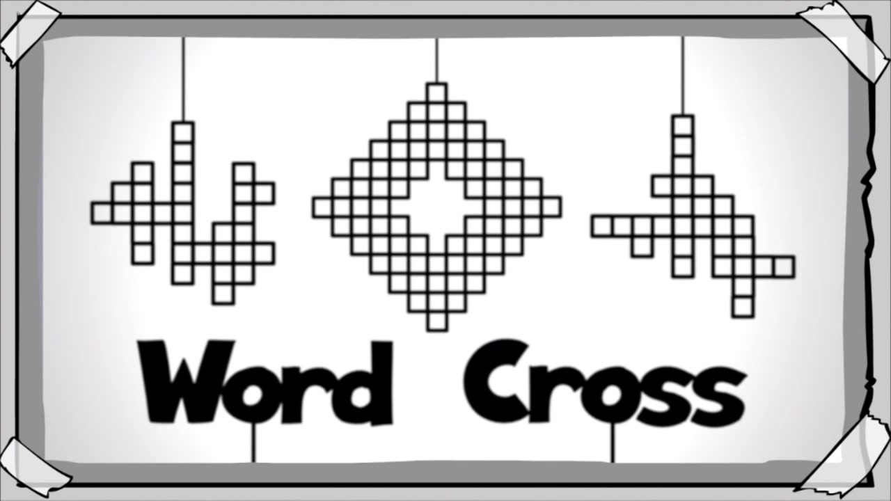 History of the Crossword Puzzle