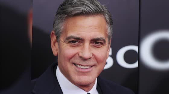 George Clooney Is Our Perpetual Man Crush Monday