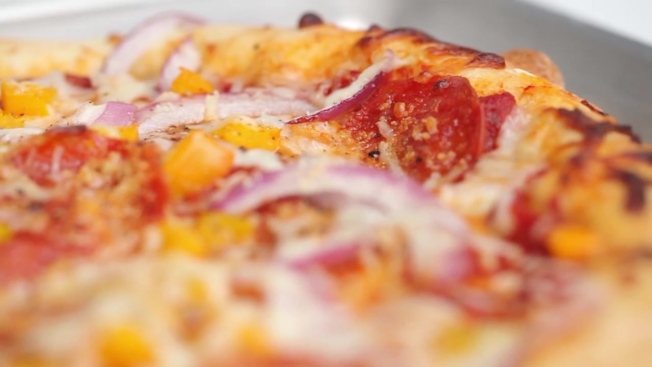How to Make a Homemade Pizza