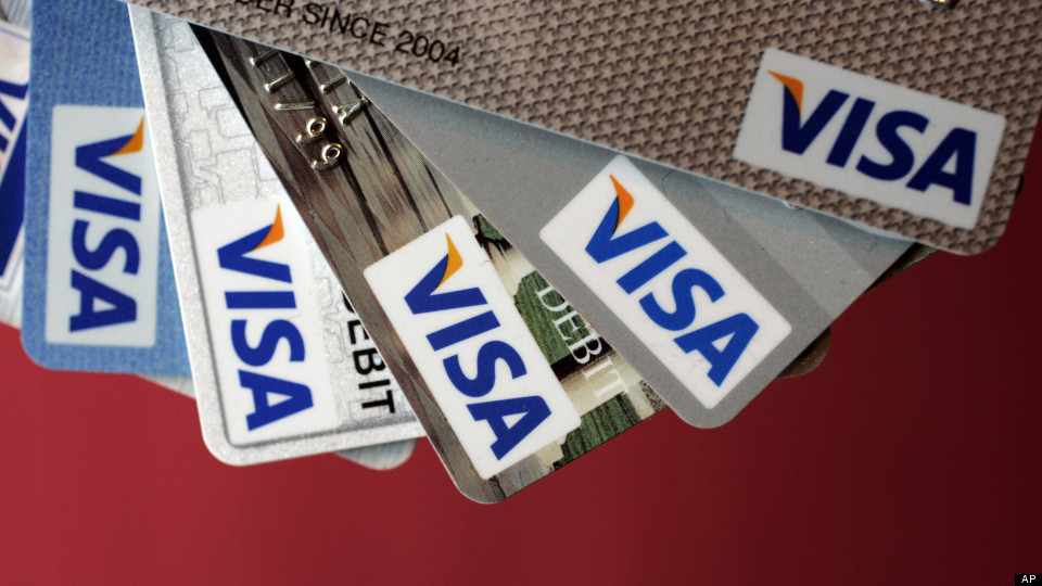 The College Student's Guide To Credit Cards