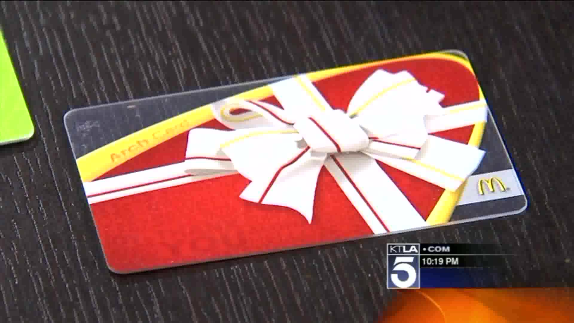 Top 3 Gift Card Scams and How to Spot Them
