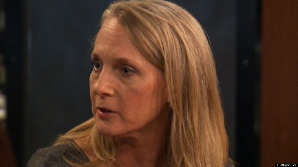 Piper Kerman Opens Up About Her Prison Experience