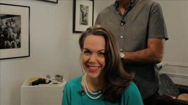 How to Get Kate Middleton Hair
