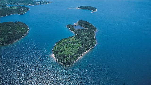 Buying Your Own Private Island