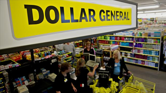 Why Dollar General Is Beating Walmart