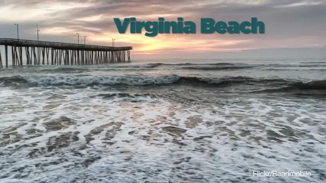 5 US Beach Destinations For Summer 2012