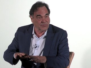 Oliver Stone on the Untold History of JFK's Assassination
