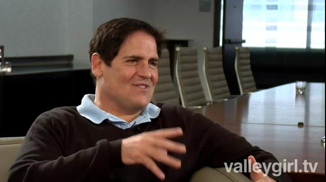 5 Things You Didn't Know About Mark Cuban