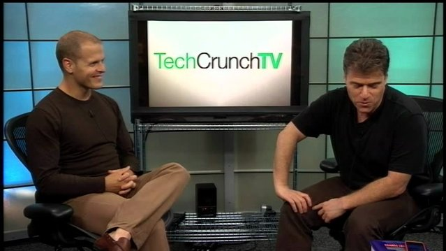 Tim Ferriss on The 4 Hour Workweek