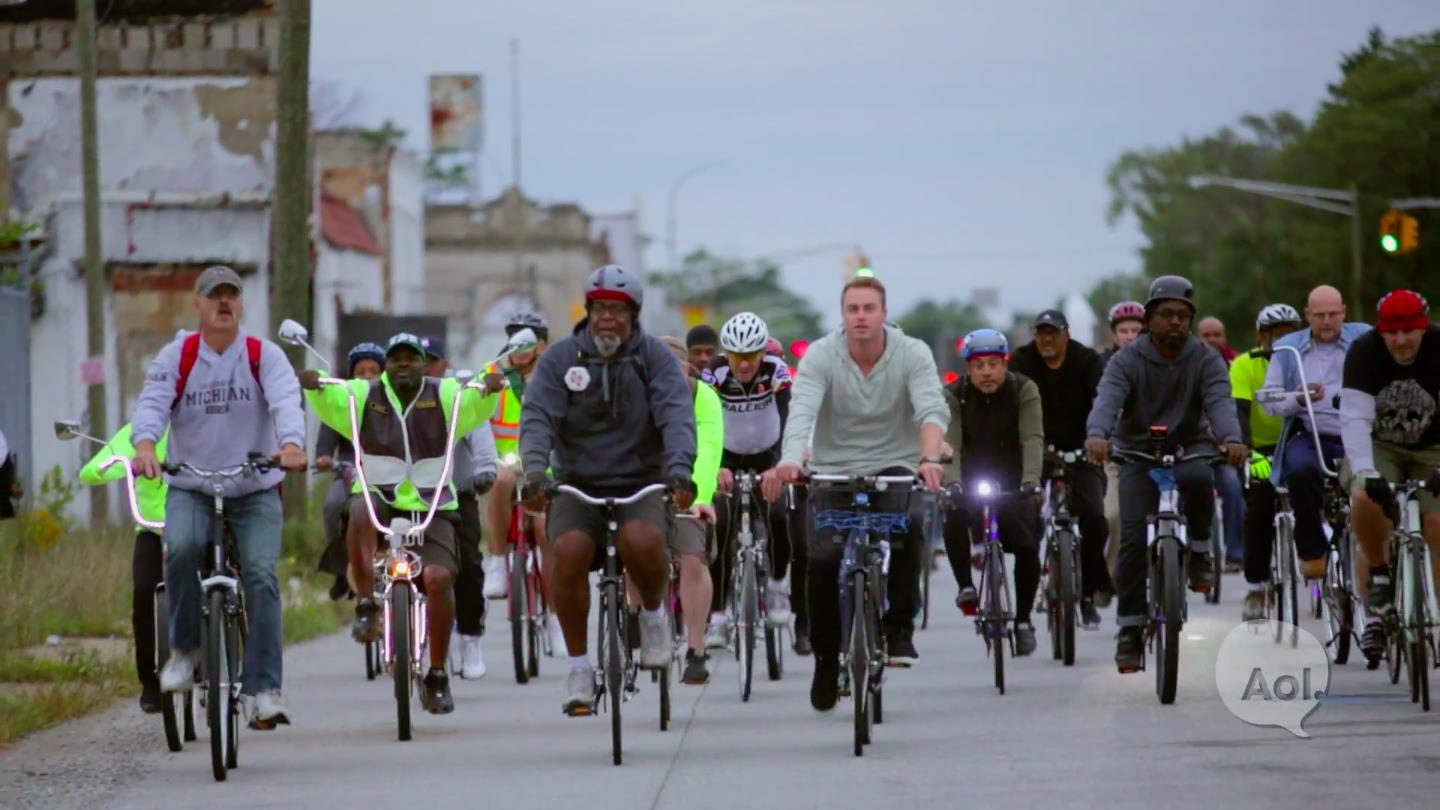 Translogic 161: Detroit Bike Culture