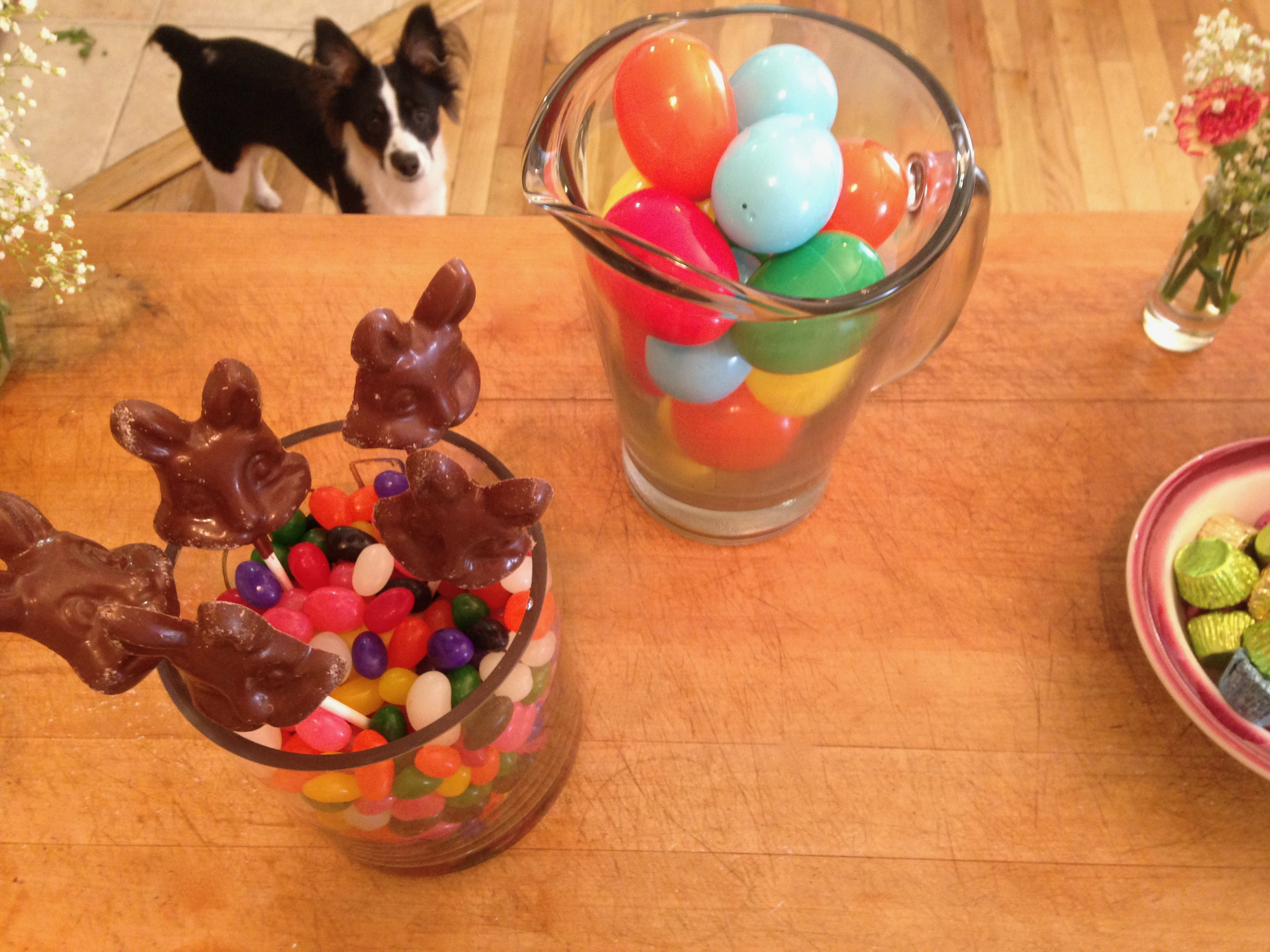 Last-Minute Easter Decorations