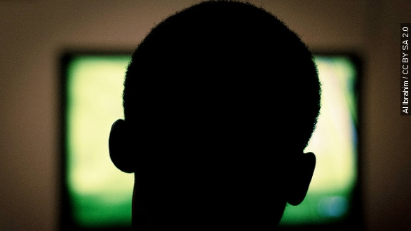 Why TV Binging Might Increase Diabetes Risk