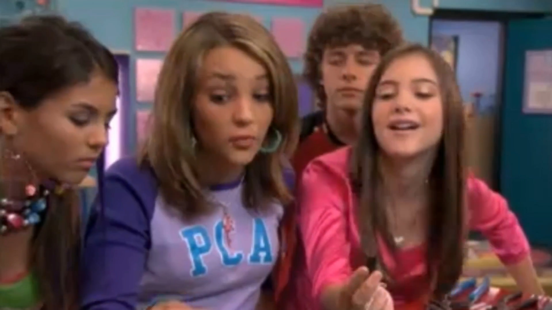 'Zoey 101' Cast: Where Are They Now?