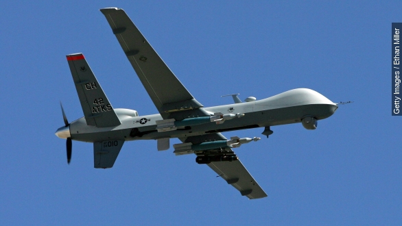 Should the CIA Hand Over Its Drone Program to the Pentagon?