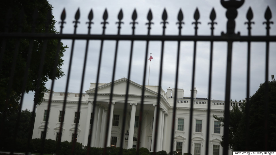 White House Gets Security Upgrades