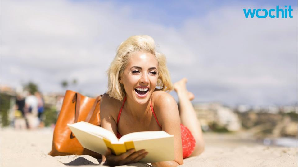 Amazon's Best Summer Beach Reads