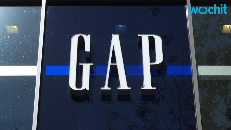 Retailer Gap to Close 175 Stores