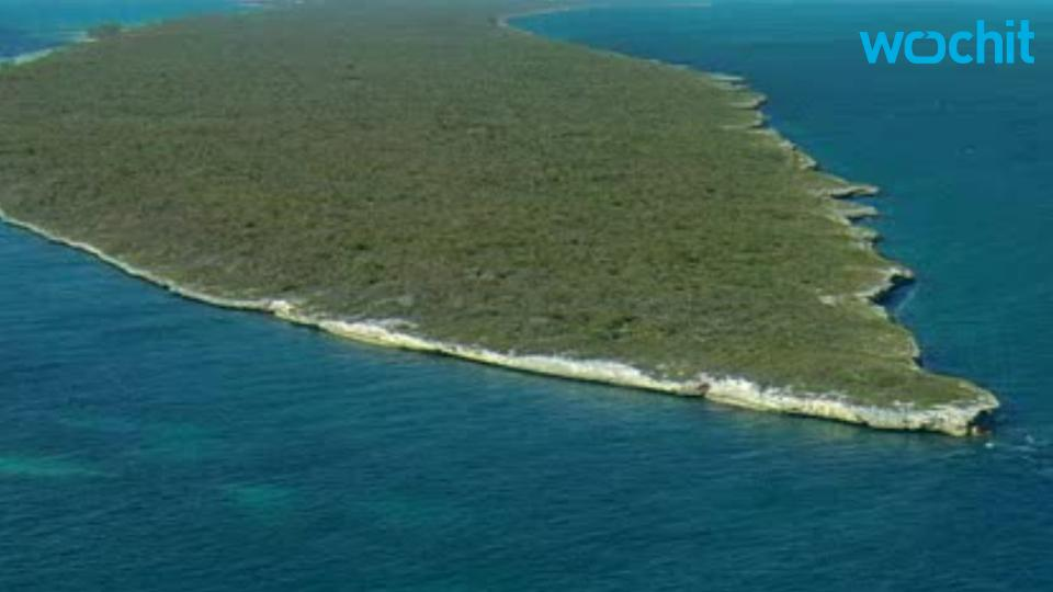 This Private Island Costs $90 Million and It's a Bargain