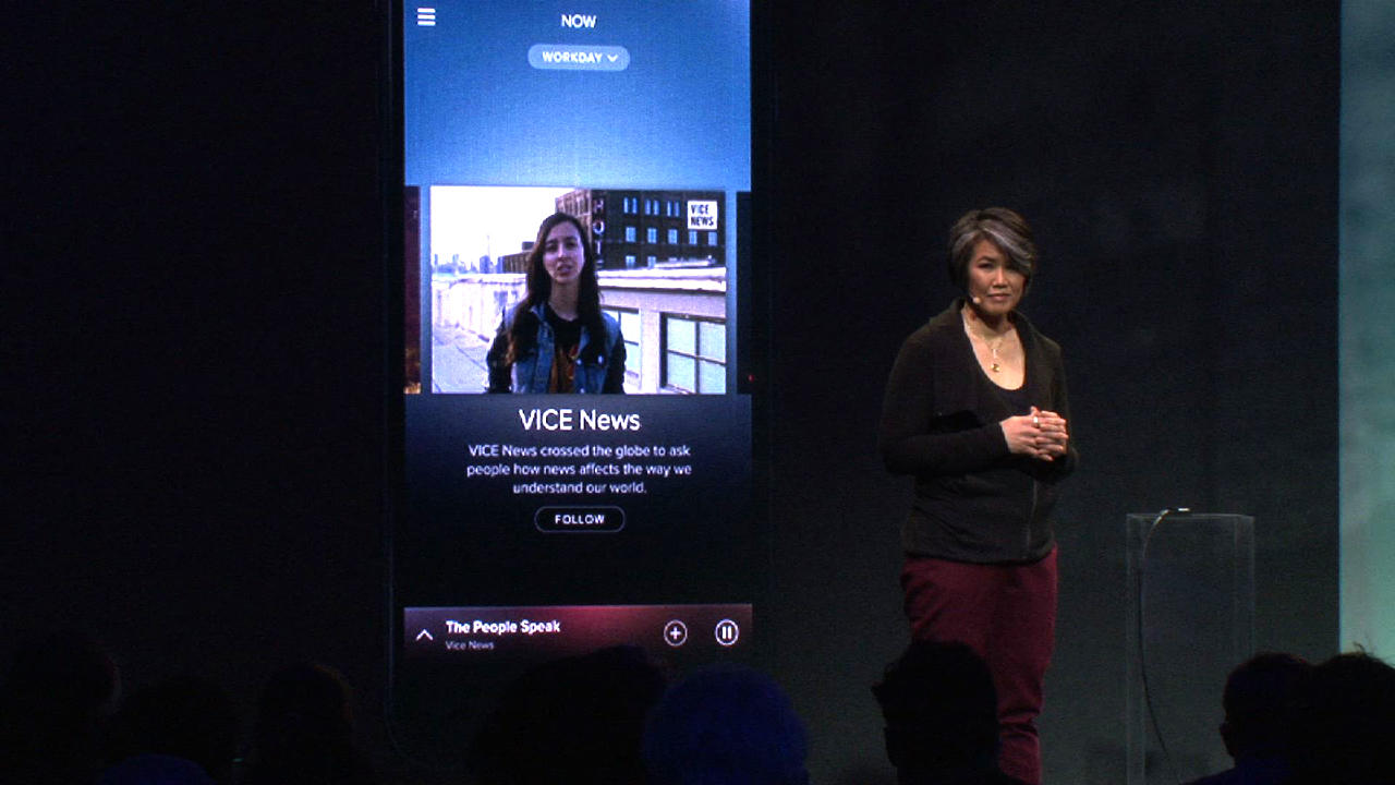 Spotify Launches Video Streaming