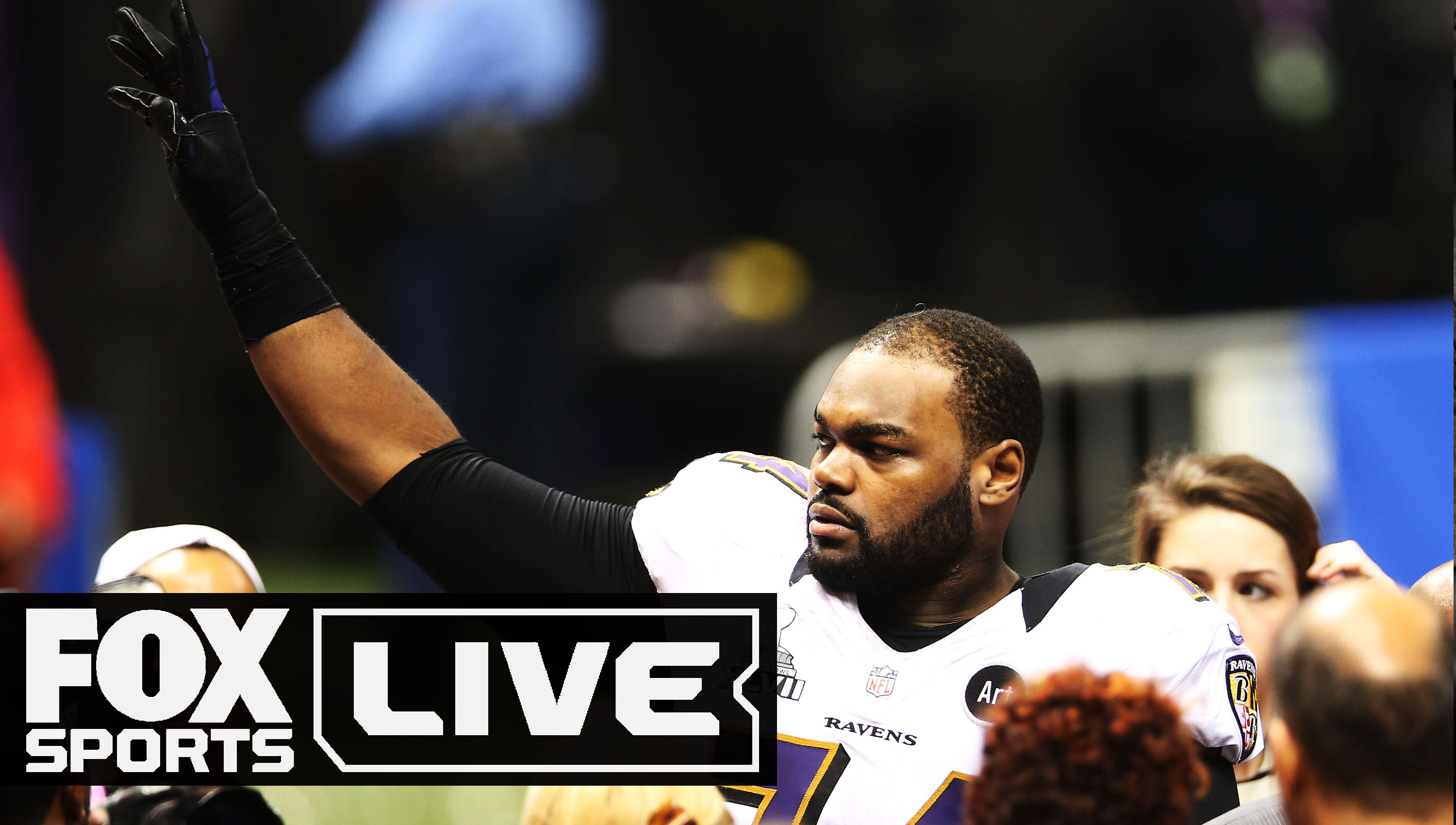 HATER OF THE DAY: Michael Oher Admits He Doesn't Like 'The Blind Side'