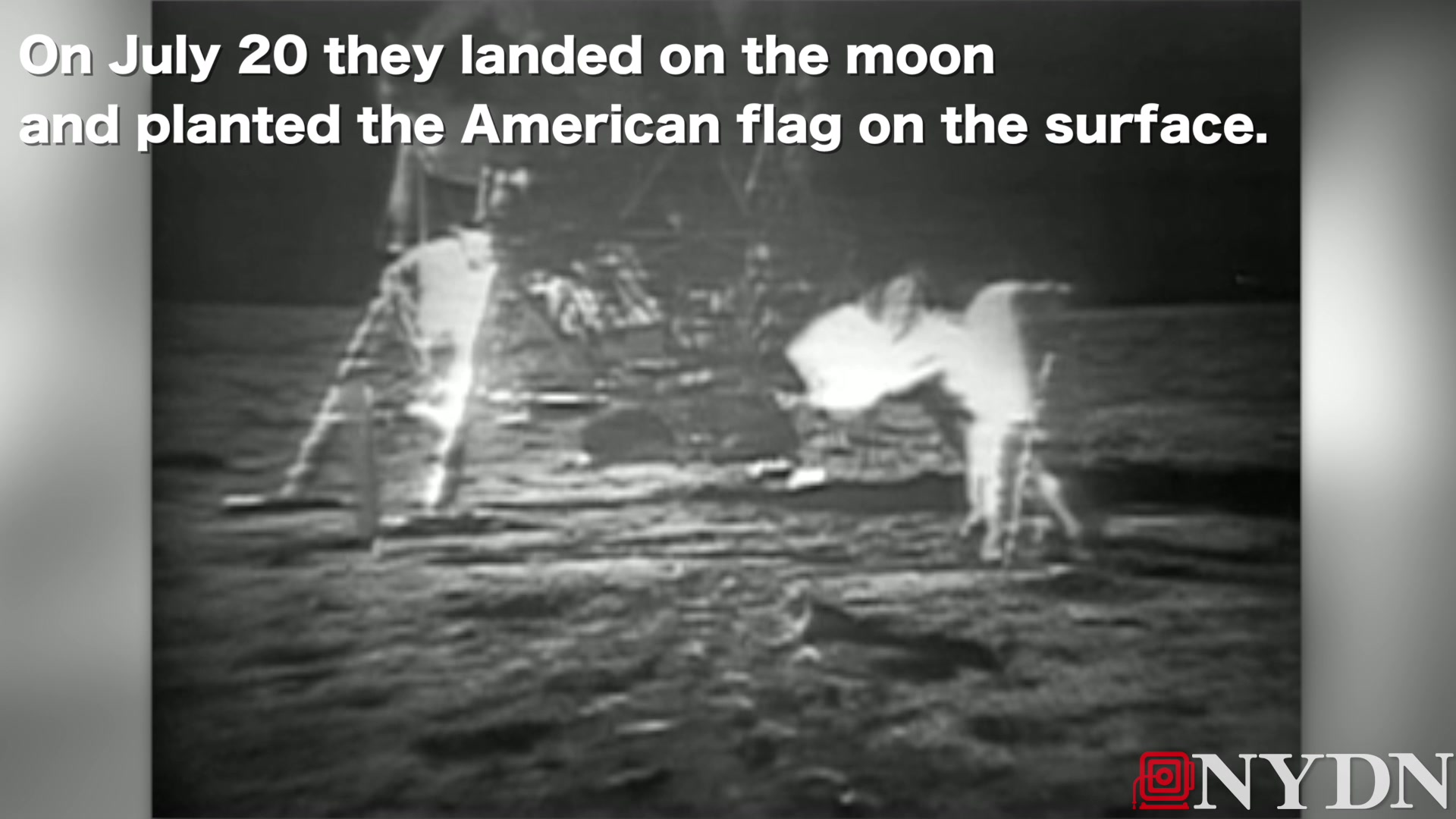 The Moon Landing: The Journey of Apollo 11