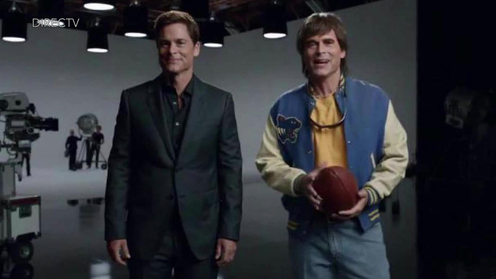 Eli Manning Is a Horrible Comedian in New DirecTV Commercial