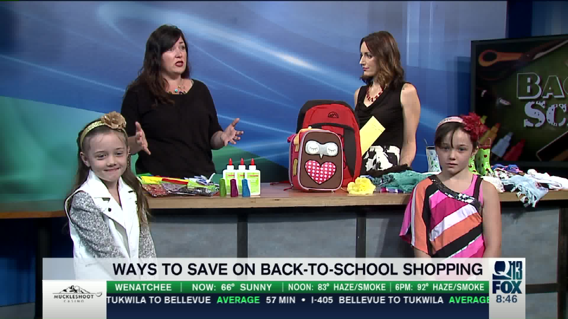 10 Easy Ways to Save on Back-to-School Shopping