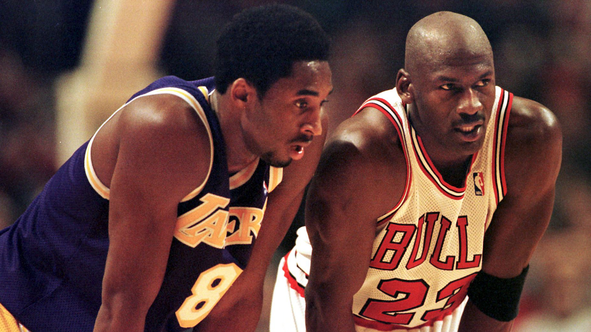 Fan's Kobe Bryant, Michael Jordan Tattoos Are Pretty Realistic