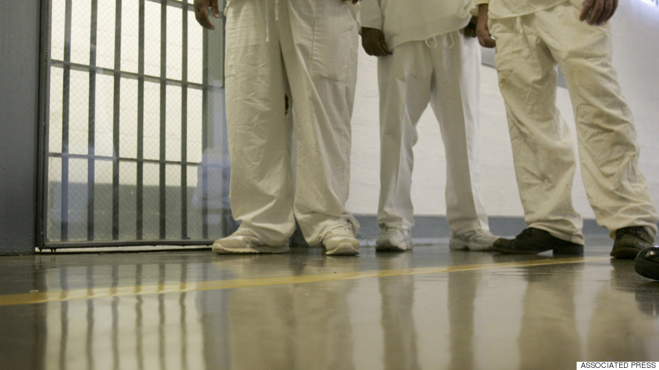 Why We Have To Stop Putting Kids In Adult Prisons