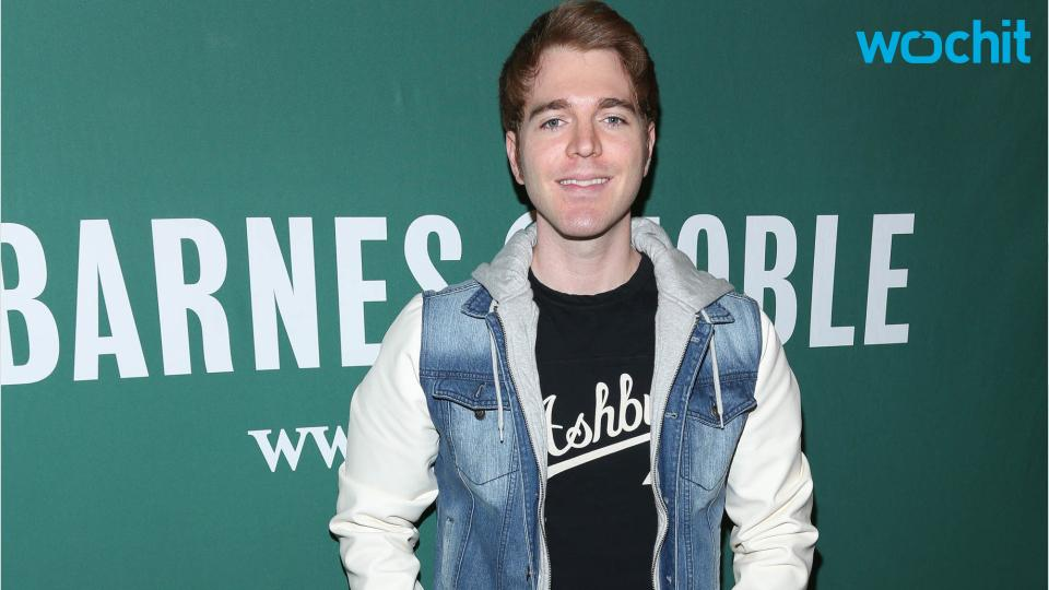 YouTube Star Shane Dawson Comes Out as Bisexual